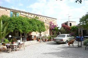 Psychosomatische Grundversorgung - Seminar - Kurs - Seminarorganisation - Fuchs - Seminarfinca Can Corem bei Campos auf Mallorca