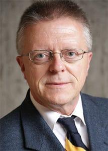Psychosomatische Grundversorgung - Seminar - Kurs - Seminarorganisation - Fuchs - Portrait Jürgen Fuchs