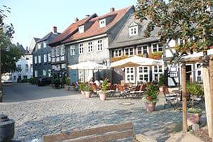 Psychosomatische Grundversorgung - Seminar - Kurs - Seminarorganisation - Fuchs - Altstadt Goslar