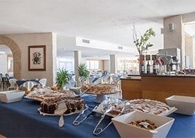 hotel-amic-horizonte-palma-buffet-seminarorganisation-fuchs