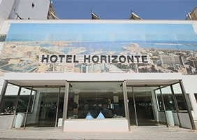 hotel-amic-horizonte-palma-hoteleingang-seminarorganisation-fuchs