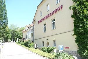 hotel dorotheenhof-frontansicht-weimar-psychosomatische-grundversorgung-seminar-kurs-seminarorganisation-fuchs