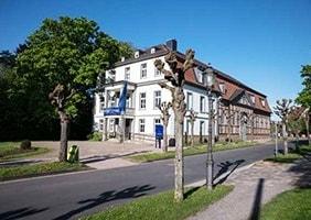 welcome-hotel-bad-arolsen-aussenansicht-psychosomatische-grundversorgung-seminar-kurs-seminarorgani